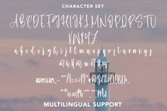 Goldenrods - Beauty Handwritten Font Product Image 4