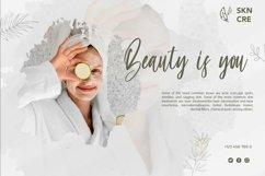 Web Font Goldenrods - Beauty Handwritten Font Product Image 3