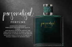 Goldfield - Lovely Calligraphy Font Product Image 5