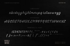 Gonzalles Brush Calligraphy Product Image 3