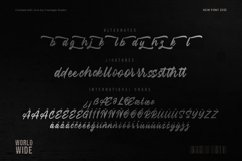 Gonzalles Brush Calligraphy Product Image 4