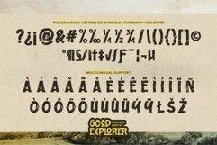 Good Explorer Product Image 3