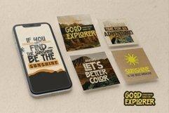 Good Explorer Product Image 6