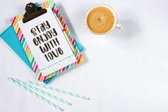 Good Looking - Sweet Handwritten Font Product Image 2