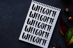 Good Looking - Sweet Handwritten Font Product Image 5
