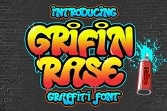 Graffiti Font Bundles vol.2 Product Image 3