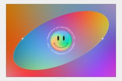 Grainy gradients - backgrounds & abstract shapes collection Product Image 5