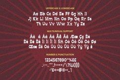 Web Font Grandmof Product Image 4