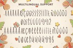 Web Font Grateful Vacation - A Cute Handletter Font Product Image 6