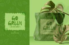 Web Font Greenplace Font Product Image 4