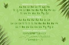Web Font Greenplace Font Product Image 3