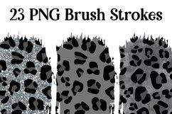 Leopard Print Sublimation Bundle with 75 Elements Product Image 4