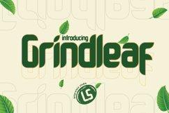 Grindleaf Product Image 1