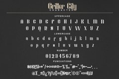 Gritter City Product Image 5