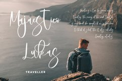 Guesswork - Modern Calligraphy Font Product Image 6