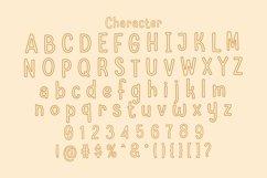 Web Font Gumny Product Image 3