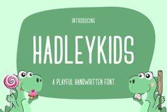 Hadleykids Product Image 1