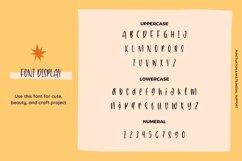 Hagsond Font Product Image 5