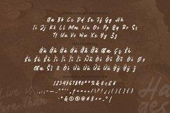 Web Font Haigest Font Product Image 4