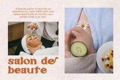 Hairage - Classy Serif Font Product Image 6