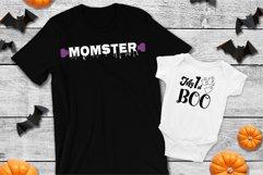 Halloween SVG Bundle, gnome, pumpkin, Halloween quotes Product Image 3