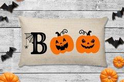 Halloween SVG Bundle, gnome, pumpkin, Halloween quotes Product Image 5