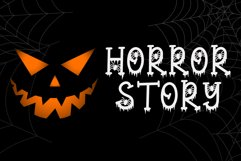 Halloween Festival - A Halloween Display Font Product Image 3