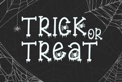 Halloween Festival - A Halloween Display Font Product Image 5