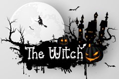 Halloween Festival - A Halloween Display Font Product Image 6