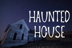 Halloween Momentum - New Halloween Font Product Image 3
