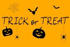Halloween Script Product Image 2