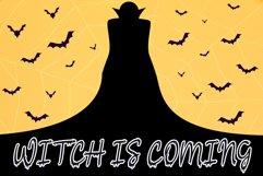 Halloween Script Product Image 4