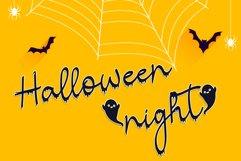 Halloween Script Product Image 5