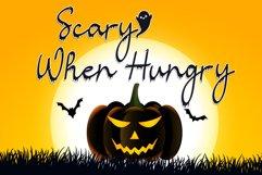 Halloween Script Product Image 6