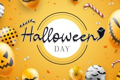 Halloween Script Product Image 3