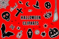Halloween SVG Bundle | Day of the Dead bundle Product Image 1