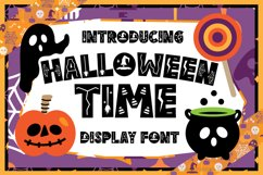 Halloween Party Product Image 1
