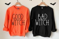Web Font Halloween Treats - A Fun Handwritten Font Product Image 4