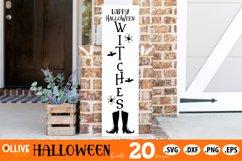 Halloween SVG   Halloween Bundle SVG PNG DXF EPS Product Image 6