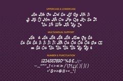 Web Font Hanabi Product Image 4