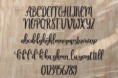 Handsball - Sweet Handrawn Font Product Image 6