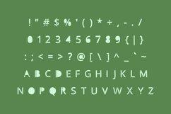 handwritten letters font