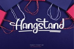 Hangstand Product Image 1