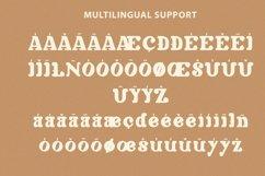 Web Font Hanqing - Elegant & Retro Font Product Image 5