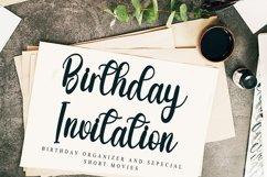 Happy Birthday Product Image 3