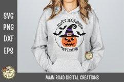 Jack O Lantern Halloween Quote SVG Bundle Product Image 5