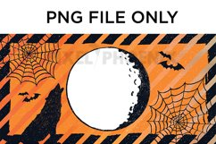 License Plate Sublimation for Halloween, Happy Halloween Product Image 2