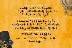 Web Font Hateno Font Product Image 4