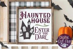 Halloween Svg, Farmhouse Sign, Farmhouse Halloween Bundle Product Image 6