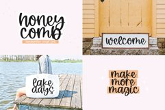 Crafty Font Bundle - 30 Handwritten Fonts for Crafters Product Image 3
